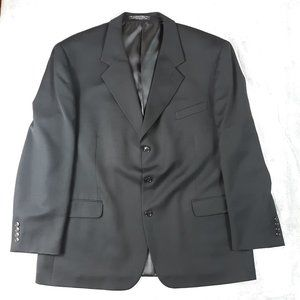 Vintage Jones New York Classic Black Blazer